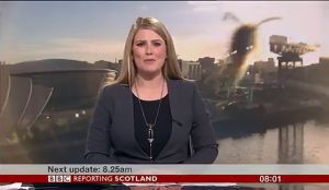pay-bbc-scotland-presenter-emma-cameron-looks-like-she-is-being-attacked-by-a-giant-wasp-on-her-morning-news-broadcast