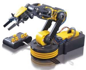 roboticarmedge