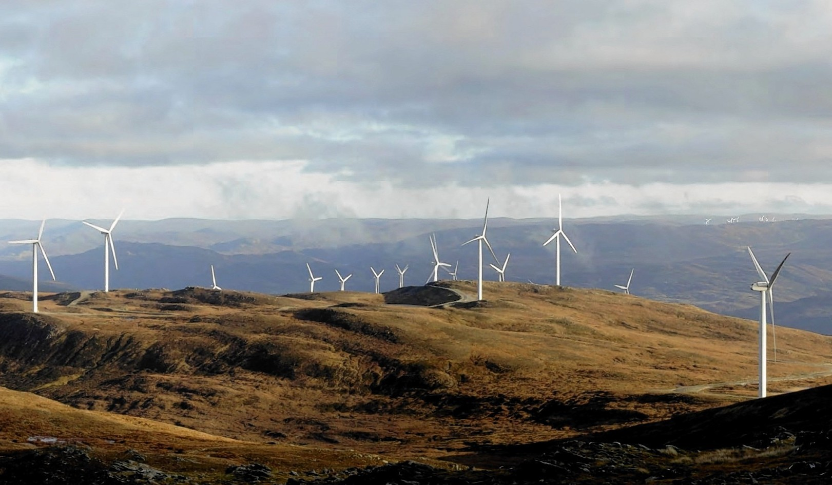 Moray Engineering Firm Lands Wind Farm Contract Worth 163 2