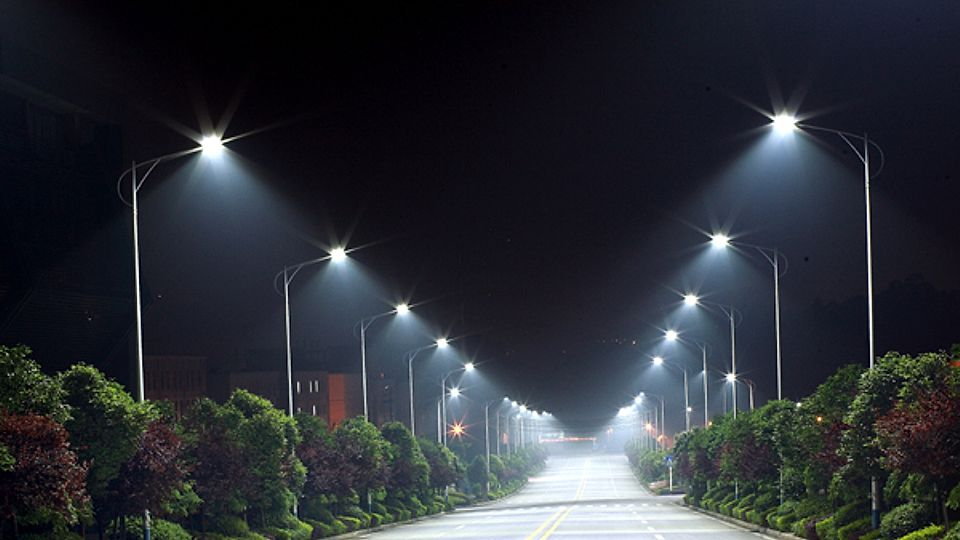 led streety