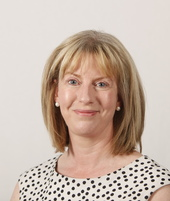 Shona Robison - SNP - Dundee City East