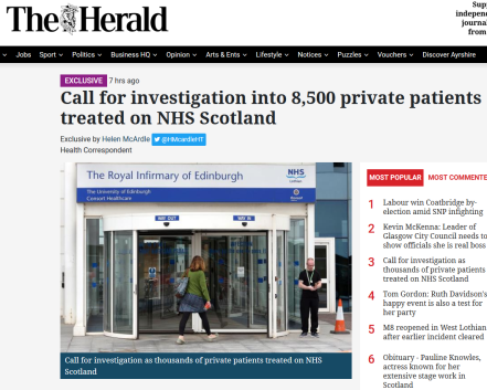 heraldprivatehealthcosts