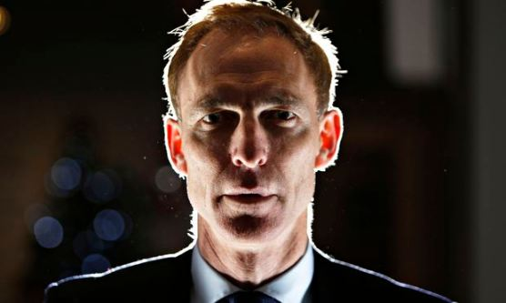 Jim Murphy Scottish Labour Party leader