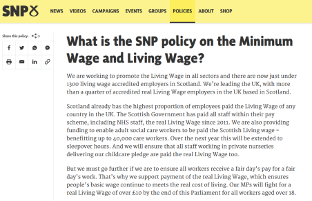 snpliving