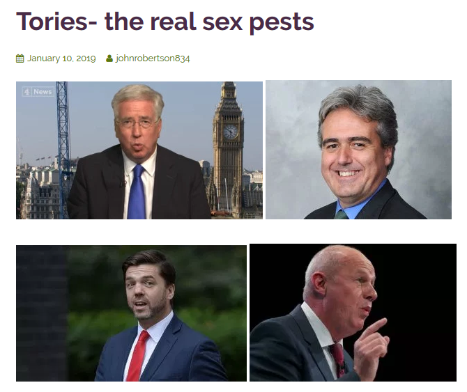 torysexpests