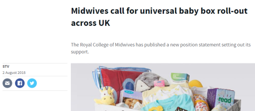 midwivescall